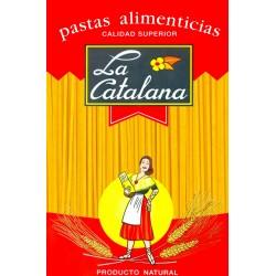 La Catalana SPAGHETTI 500 gr.