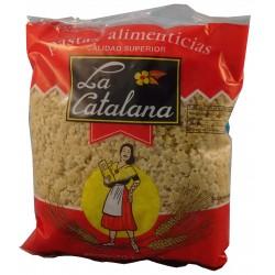 La Catalana ESTRELLAS 250 gr.